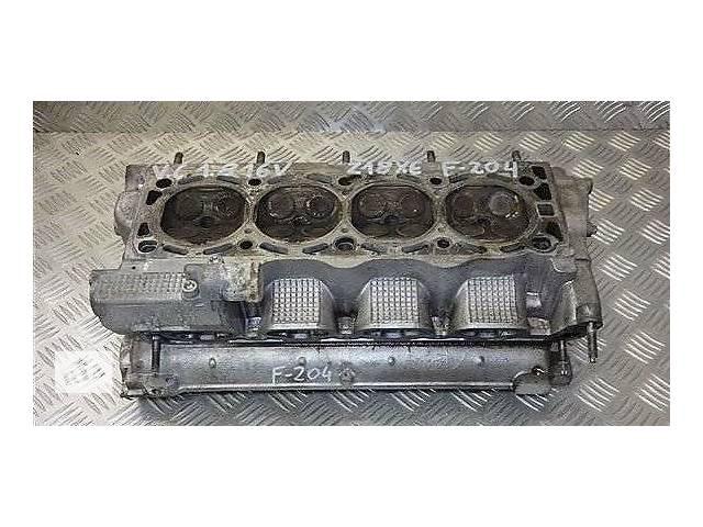 Б/у головка блока для легкового авто Opel Vectra A 1.8- объявление о продаже  в Ужгороде