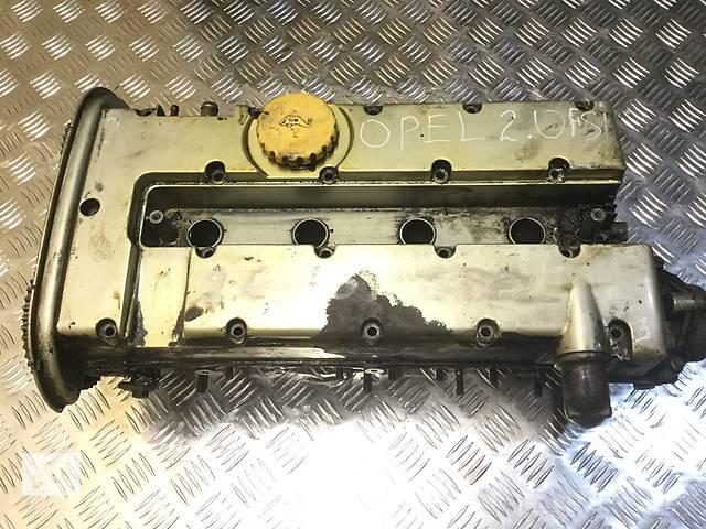 купить бу Б/у головка блока для легкового авто Opel Vectra A Calibra Astra F  Kadett 2.0  в Луцке