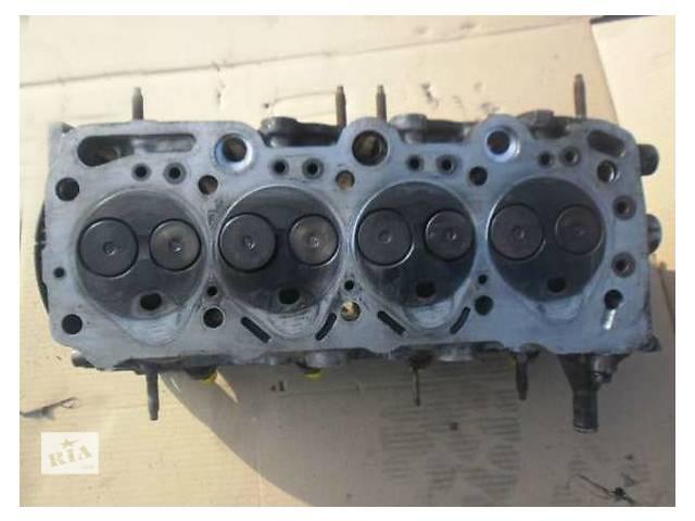 продам Б/у головка блока для легкового авто Opel Vectra B 1.7 td бу в Ужгороде