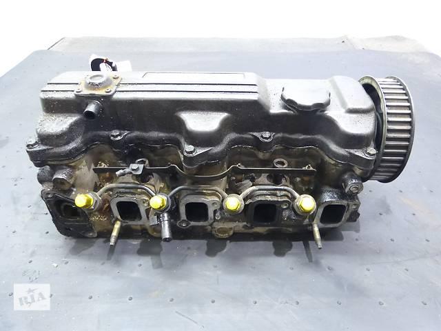 купить бу Б/у головка блока для легкового авто Opel Vectra B 1,7TD Isuzu в Яворове