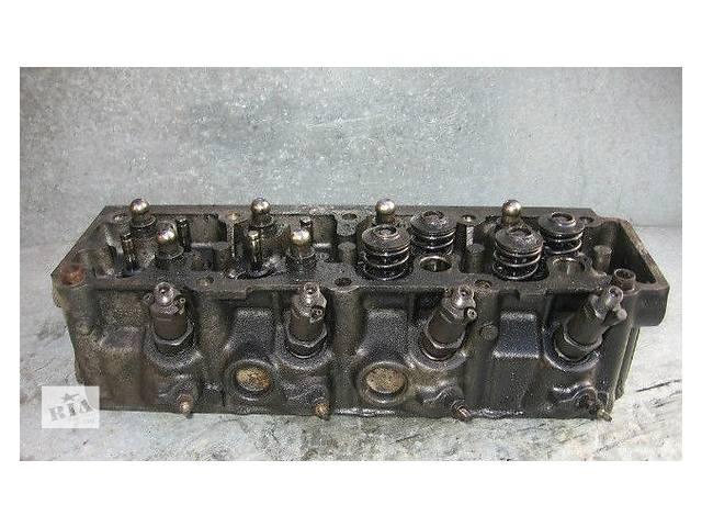 продам Б/у головка блока для легкового авто Opel Vectra B 2.0 dti бу в Ужгороде
