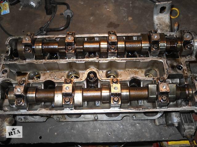 бу Б/у головка блока для легкового авто Opel Vectra B x20xev в Червонограде