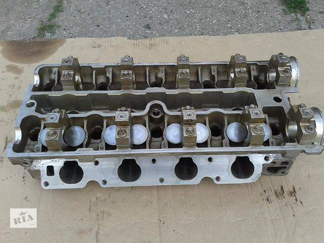 продам Б/у головка блока для легкового авто Opel Vectra B бу в Луцке