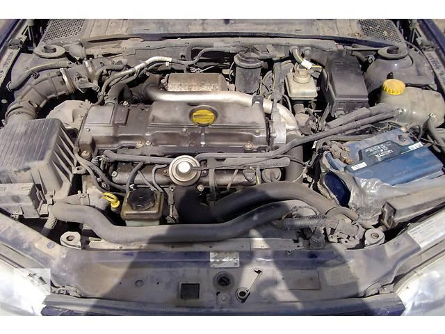 продам Б/у головка блока для легкового авто Opel Vectra B бу в Днепре (Днепропетровске)