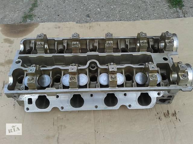 бу Б/у головка блока для легкового авто Opel Vectra B в Луцке