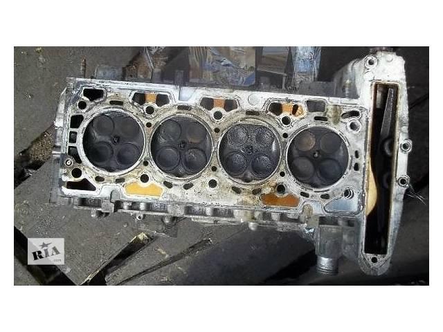 бу Б/у головка блока для легкового авто Opel Vectra C 1.6 в Ужгороде
