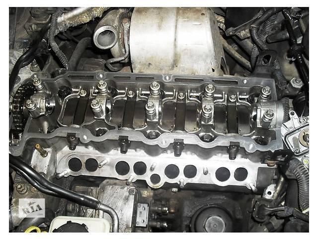 продам Б/у головка блока для легкового авто Opel Vectra C 2.2 dti бу в Ужгороде