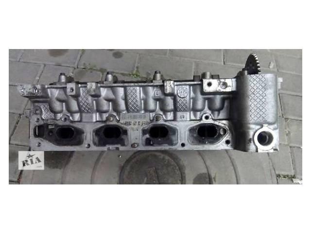 продам Б/у головка блока для легкового авто Opel Vectra C 2.2 бу в Ужгороде