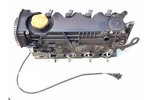 б/у Головка блока Opel Vectra C
