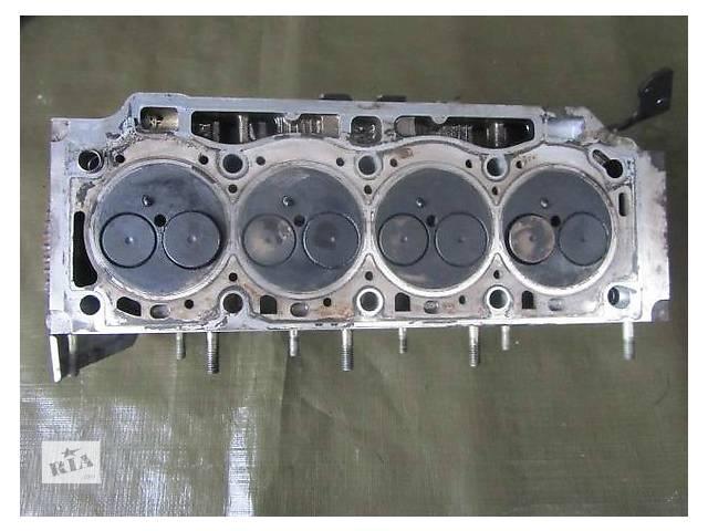 продам Б/у головка блока для легкового авто Opel Vivaro 1.9 dci бу в Ужгороде