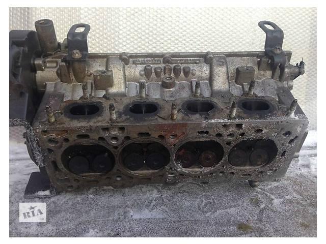 продам Б/у головка блока для легкового авто Opel Zafira 1.8 бу в Ужгороде