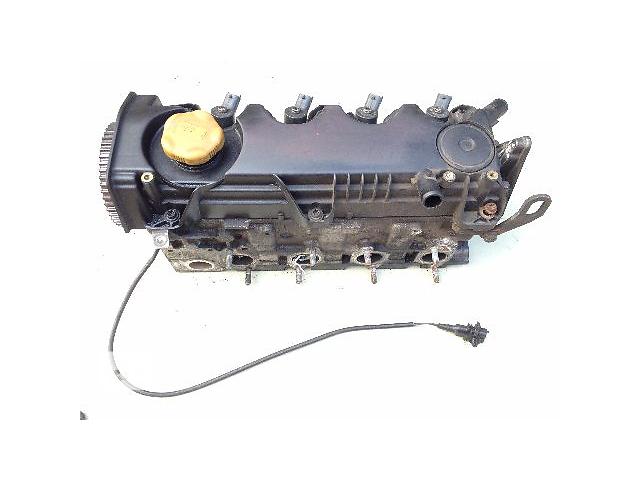 купить бу Б/у головка блока для легкового авто Opel Zafira 1.9CDTI (Z19DT) в Луцке