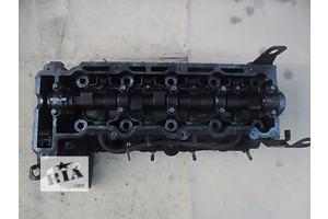 б/у Головки блока Opel Zafira
