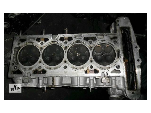 продам Б/у головка блока для легкового авто Opel Zafira 2.2 dti бу в Ужгороде