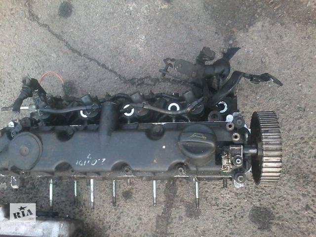 бу Б/у головка блока для легкового авто Peugeot Boxer2,0HDI в Луцке
