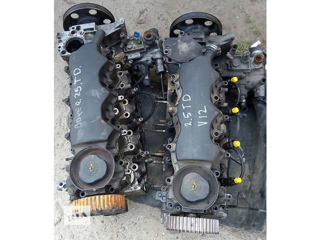 продам Б/у головка блока для легкового авто Peugeot Boxer бу в Луцке