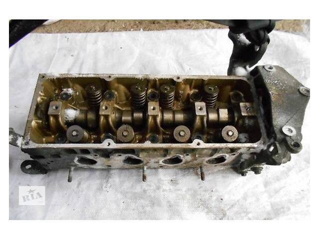 продам Б/у головка блока для легкового авто Renault 11 1.2 бу в Ужгороде