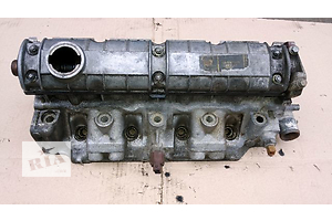 б/у Головки блока Renault 11