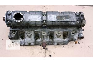 б/у Головка блока Renault 21