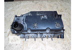 б/у Головка блока Renault Kangoo