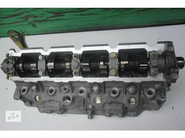 купить бу Б/у головку блоку для легкового авто Renault Kangoo 1.9 d в Луцке