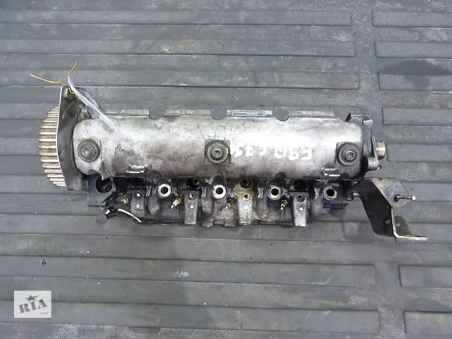 Б/у головка блока для легкового авто Renault Laguna 1.9 d F9QC750- объявление о продаже  в Яворове