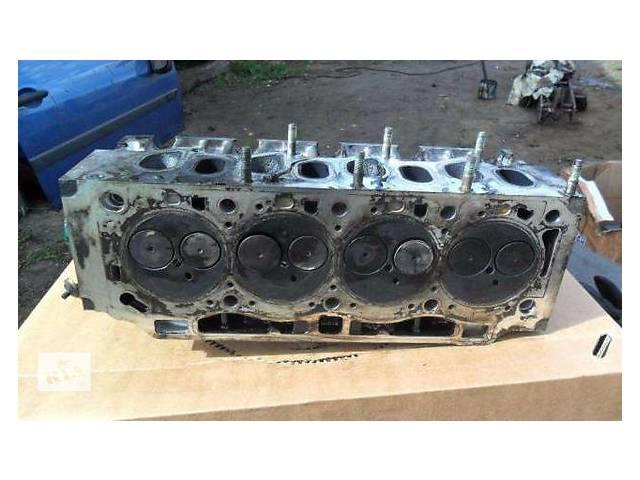 Б/у головка блока для легкового авто Renault Laguna 2.0 dci- объявление о продаже  в Ужгороде
