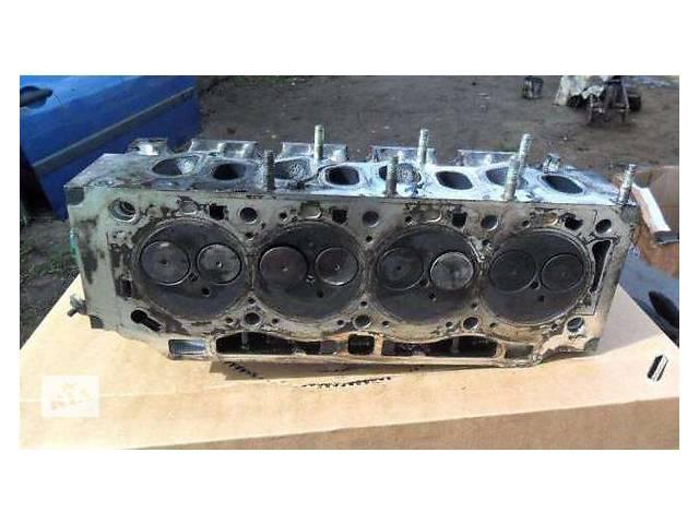 бу Б/у головка блока для легкового авто Renault Laguna 2.0 в Ужгороде
