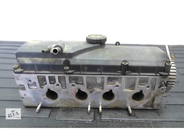 продам Б/у головка блока для легкового авто Renault Megane 1.6 96-99 K7MA7 / 02 бу в Яворове