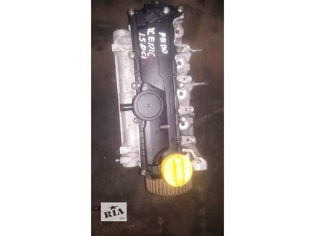 купить бу Б/у головка блока для легкового авто Renault Scenic/Megane 1.5dci в Ковеле