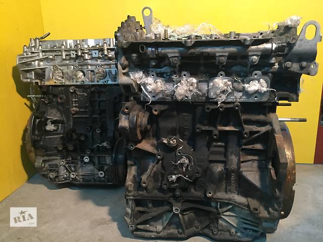 бу Б/у головка блока для легкового авто Renault Trafic 1.9 в Ковеле