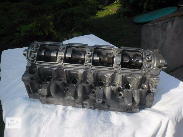 купить бу Б/у головка блока для легкового авто Renault Trafic 2002-15 1.9 2.0 2.5 cdti в Луцке
