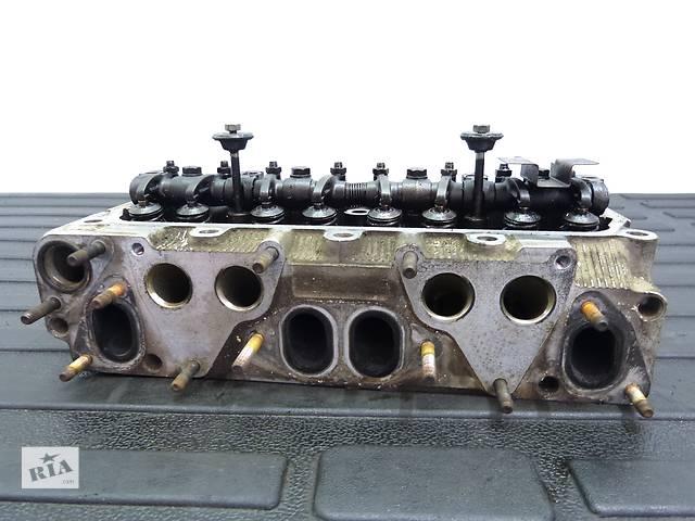 Б/у головка блока для легкового авто Skoda Fabia AZE 1,4 без крышки- объявление о продаже  в Яворове (Львовской обл.)