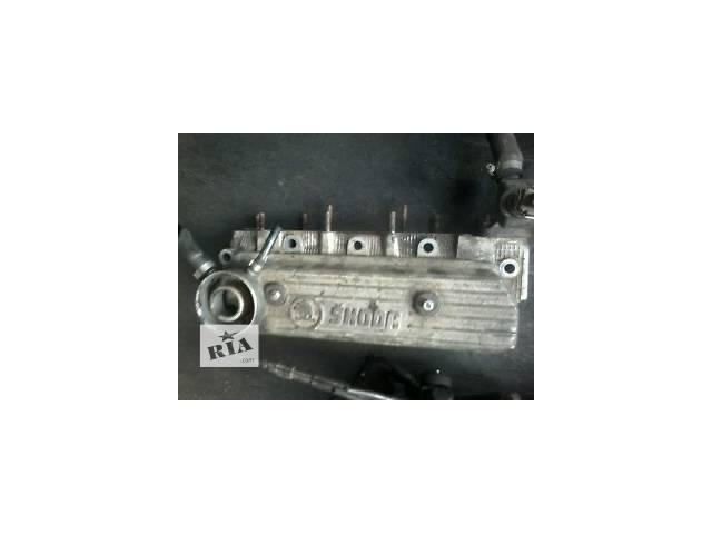 купить бу Б/у головка блока для легкового авто Skoda Felicia1,3 в Луцке