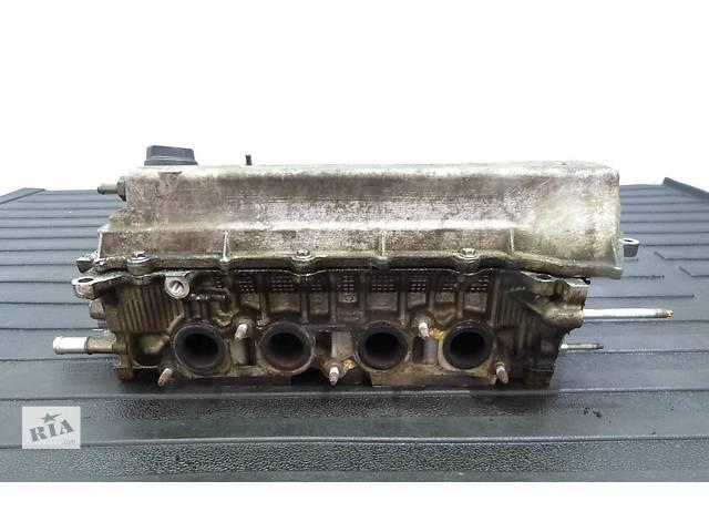 купить бу Б/у головка блока для легкового авто Toyota Avensis 1,6 3ZZ в Яворове