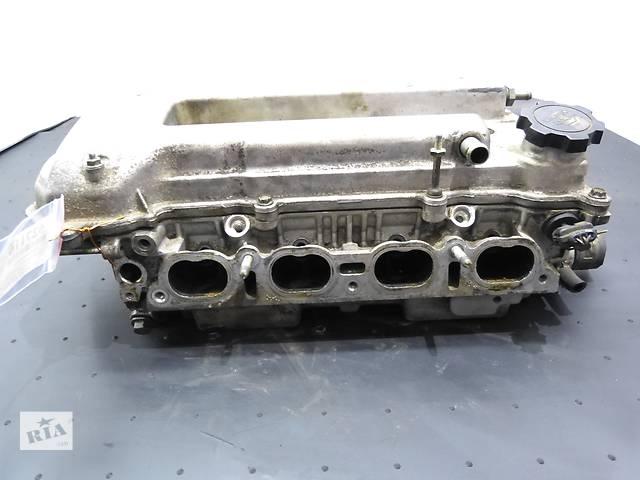 продам Б/у головка блока для легкового авто Toyota Corolla 1.4 E11 00-01 бу в Яворове (Львовской обл.)