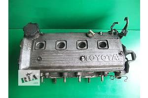 б/у Головки блока Toyota Starlet
