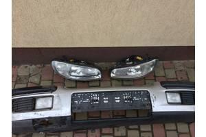 б/у Фара Opel Omega