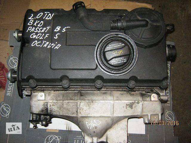 продам Б/у головка блока для легкового авто Volkswagen B5 бу в Ковеле