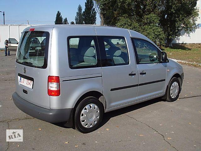 купить бу Б/у головка блока для легкового авто Volkswagen Caddy в Одессе