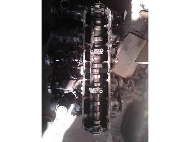 купить бу Б/у головка блока для легкового авто Volkswagen LT 2.4d-td (шайбовая) в Ковеле