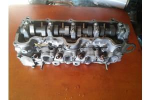 б/у Головка блока Opel Astra