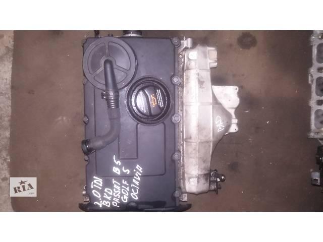 бу Б/у головка блока для легкового авто Volkswagen Passat,Golf 2.0 TDI в Ковеле