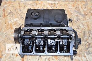 б/у Головки блока Volkswagen Polo 5D