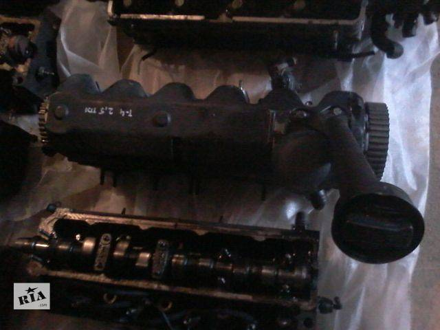 бу Б/у головка блока для легкового авто Volvo S70  2.5TD в Луцке