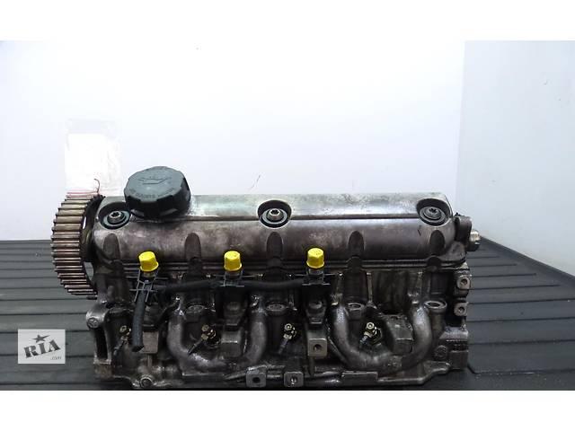бу Б/у головка блока для легкового авто Volvo V40 1,9DTI в Яворове (Львовской обл.)