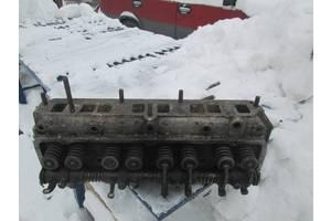 б/у Головки блока УАЗ 452