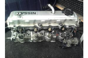 б/у Головка блока Nissan Sunny