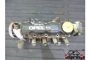 б/у Головки блока Opel Corsa