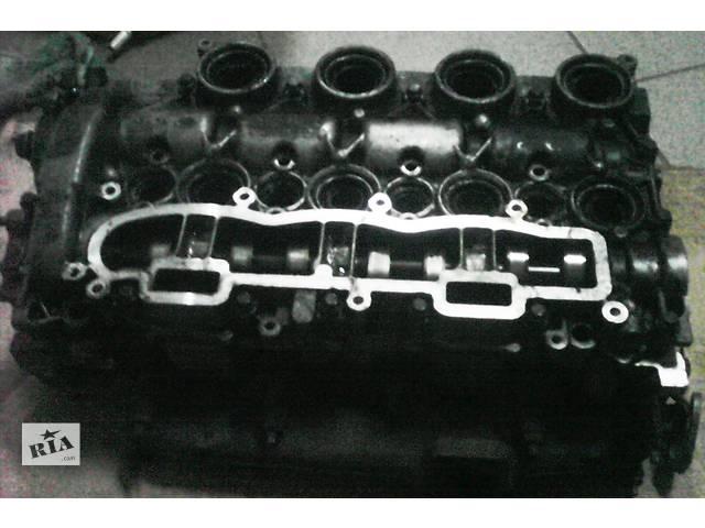 бу Б/у головка блока для пикапа Peugeot Partner 2006г в Хмельницком